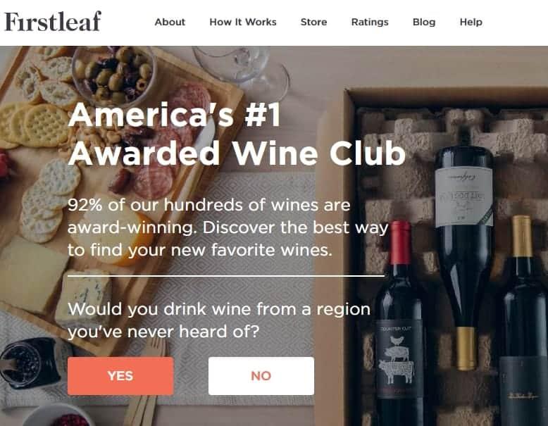 Wine Quiz