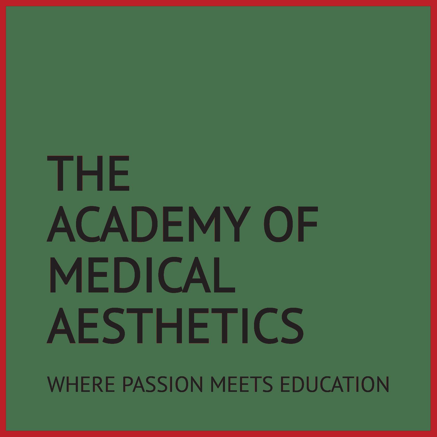 Academy of Medical Aesthetics